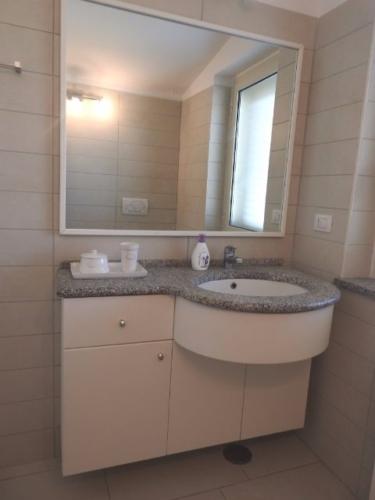 Badeværelse 1 sal